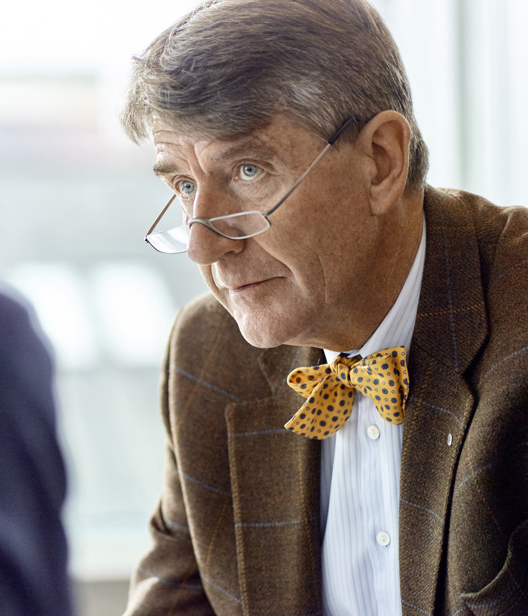 Univ.-Prof. ATP-CEO Christoph M. Achammer<br><span class='image_copyright'>ATP/Becker</span><br>