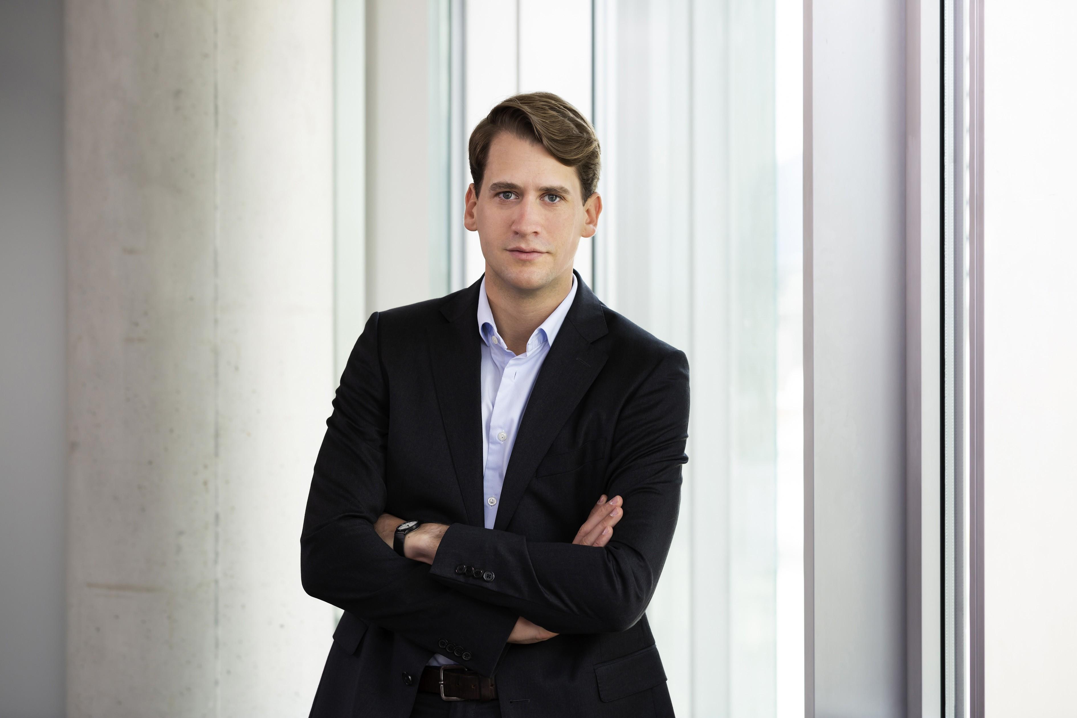 Albert Achammer, Managing Director, ATP Hamburg.<br><span class='image_copyright'>ATP/Rauschmeir</span><br>