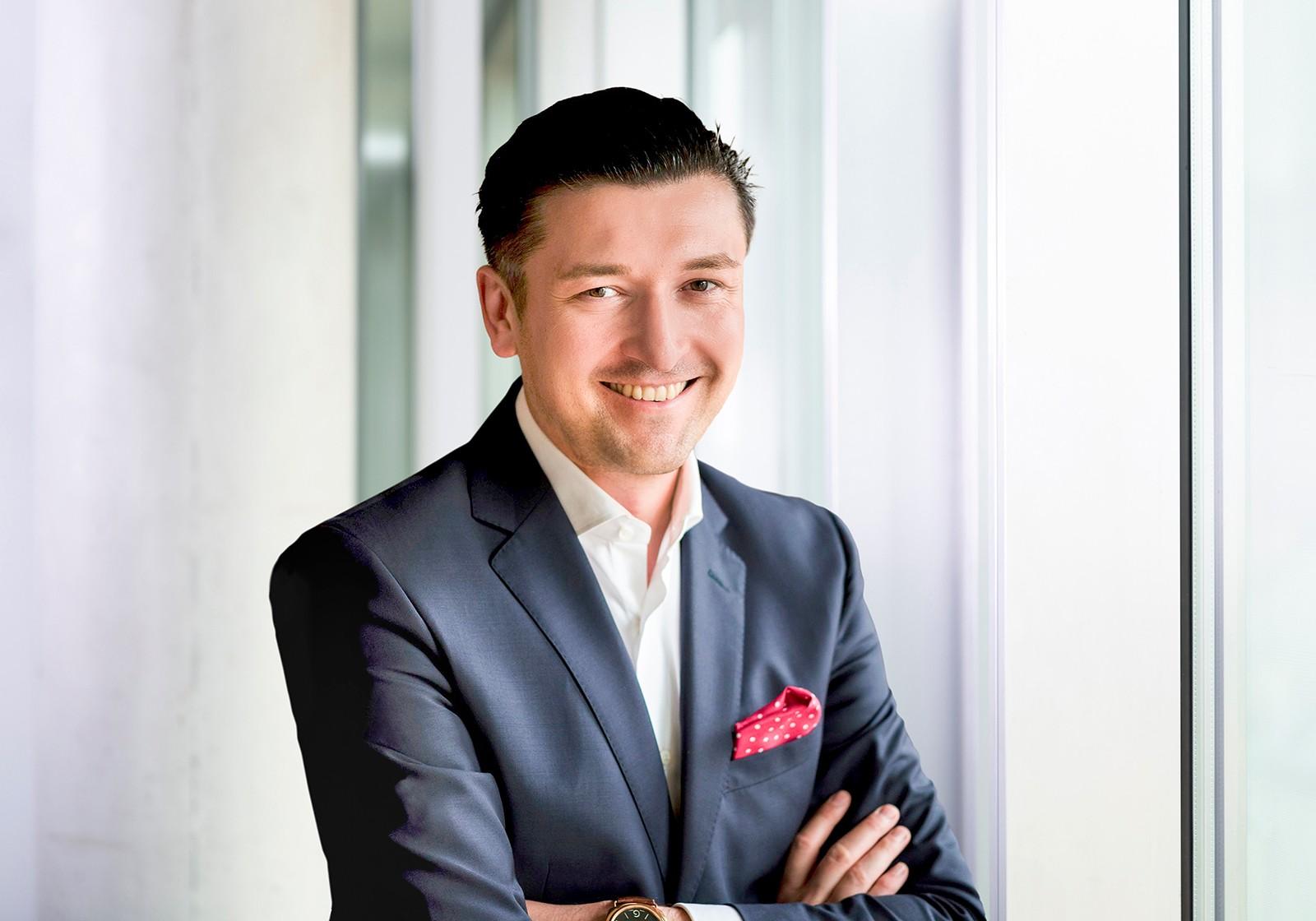 Denis Cupic, Geschäftsführer redserve Zagreb<br><span class='image_copyright'>Reflexion/Damian Fiket</span><br>