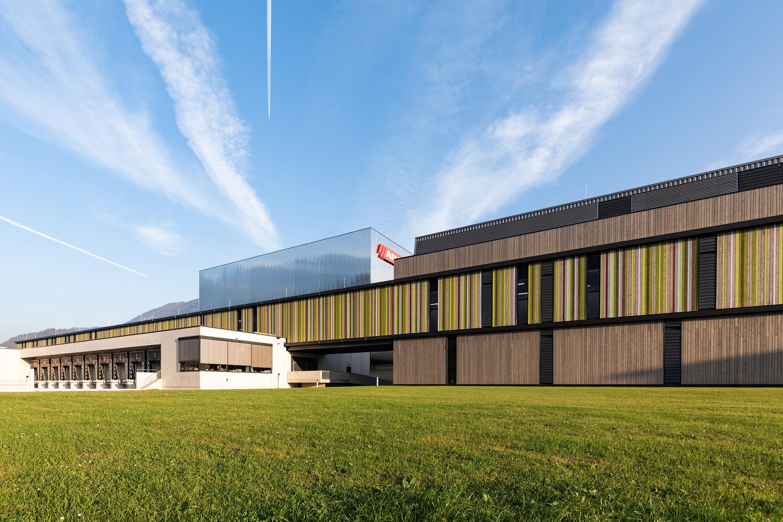 Adler Werk Lackfabrik