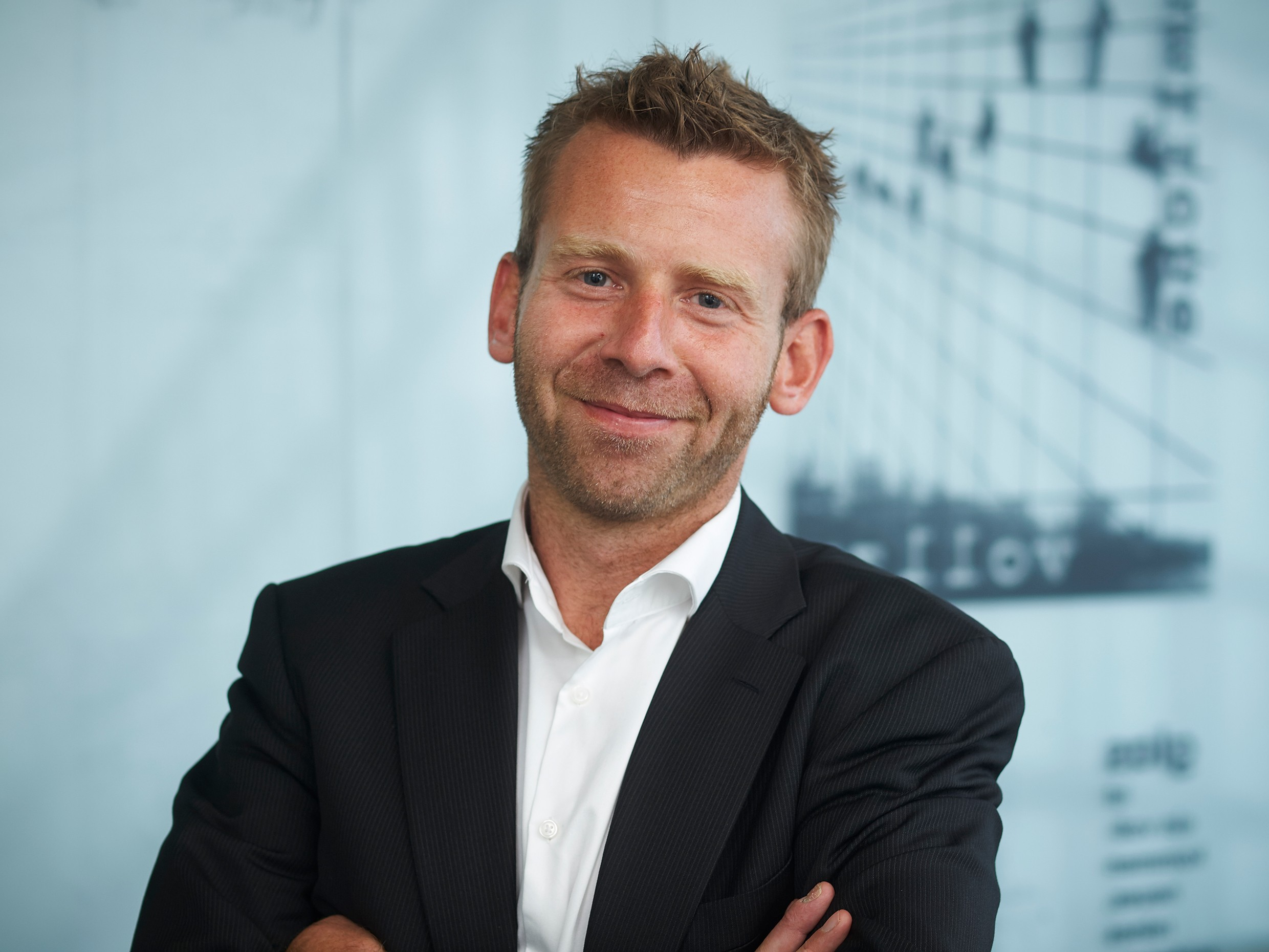 Lars Oberwinter is an architect and the Managing Director of Plandata.<br><span class='image_copyright'>ATP/Carl Anders Nilsson</span><br>