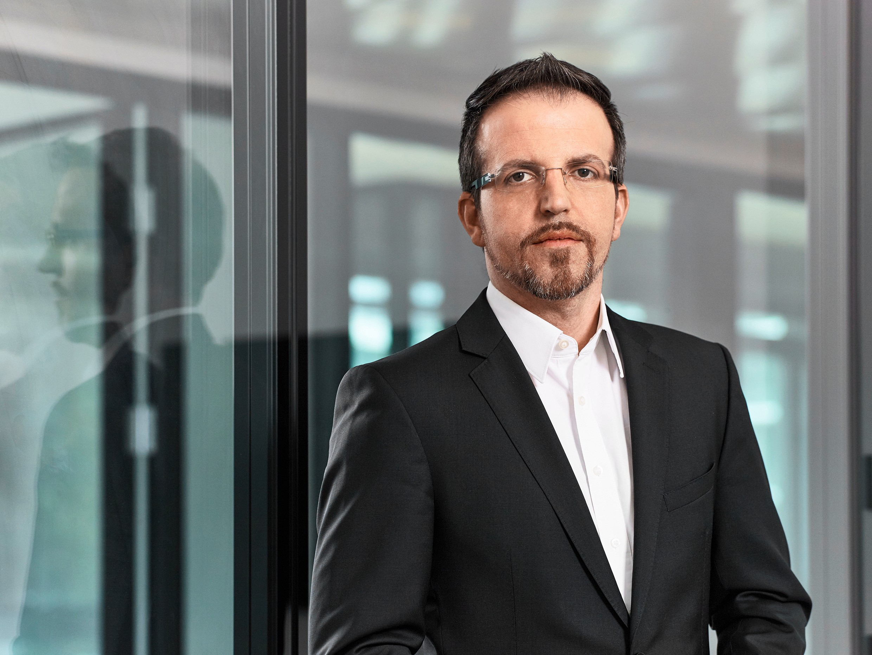 Michael Haugeneder, Managing Director ATP sustain Vienna<br>ATP/Becker<br>