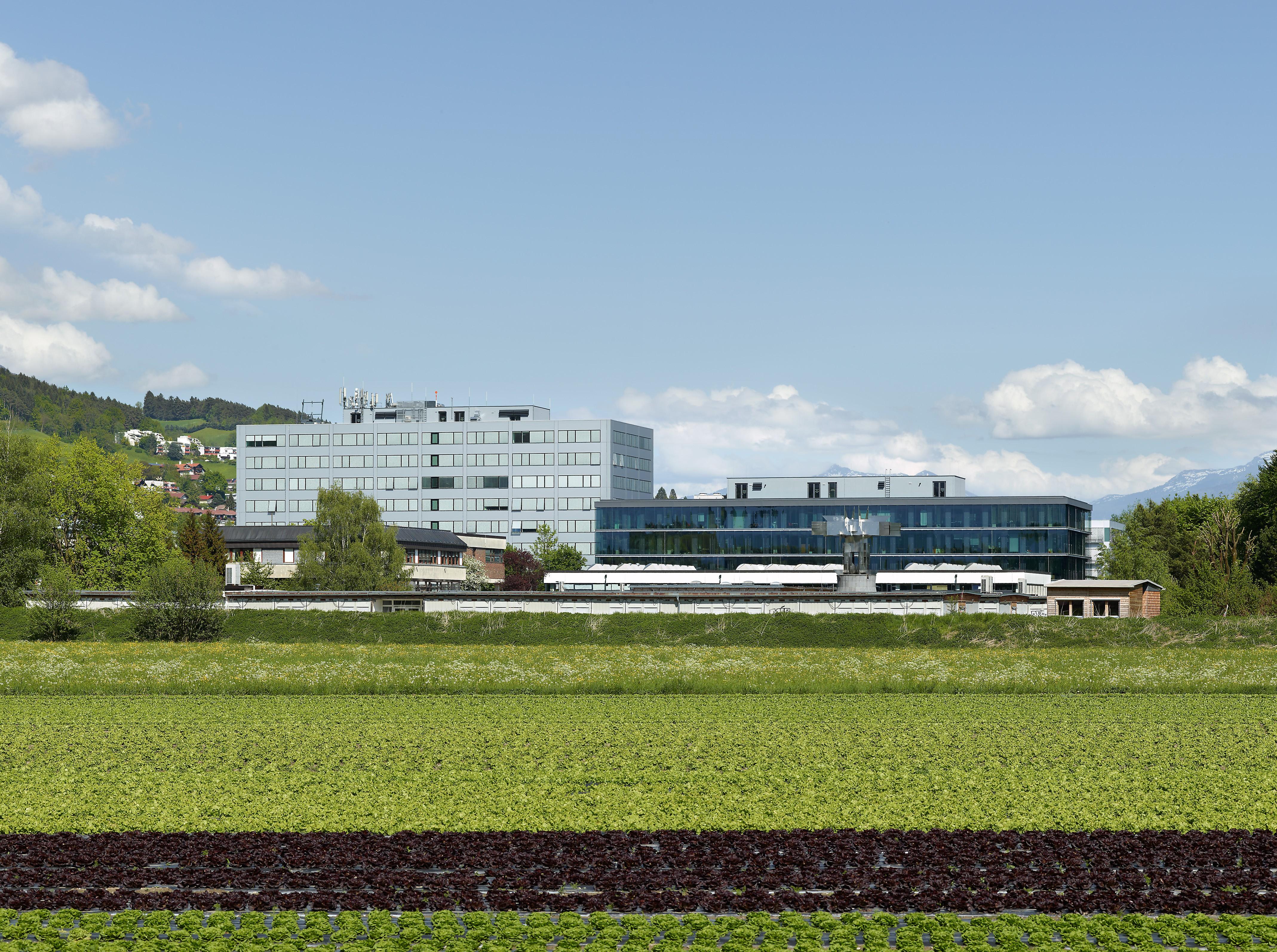 Technische Fakultät der Universität Innsbruck und ATP architekten ...