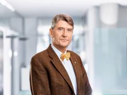 Für ATP-CEO Christoph M. Achammer führt kein Weg an der Digitalisierung der Baubranche vorbei.<br><span class='image_copyright'>ATP/Becker</span><br>