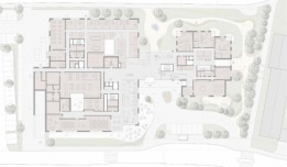 Ground floor plan.<br><span class='image_copyright'>ATP</span><br>