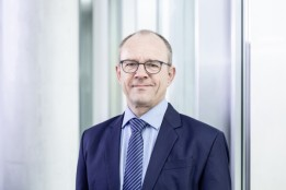 Armin Wentzler, Geschäftsführer von ATP health.<br>