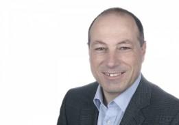 Christoph Zaugg ist Geschäftsführer und Miteigentümer der fabsolutions AG. Foto: Zaugg<br>
