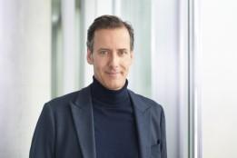 Christopher Hammerschmidt, Geschäftsführer von ATP Frankfurt<br>
