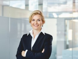 Michaela Hauser, Architektin, ATP-Partnerin in München<br><span class='image_copyright'>ATP/BeckerLacour</span><br>