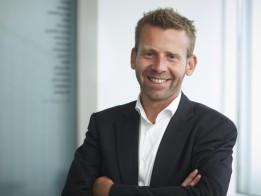 Lars Oberwinter, CEO Plandata, über die enorme Arbeitserleichterung durch BIM.<br><span class='image_copyright'>ATP/Carl Anders Nilsson</span><br>