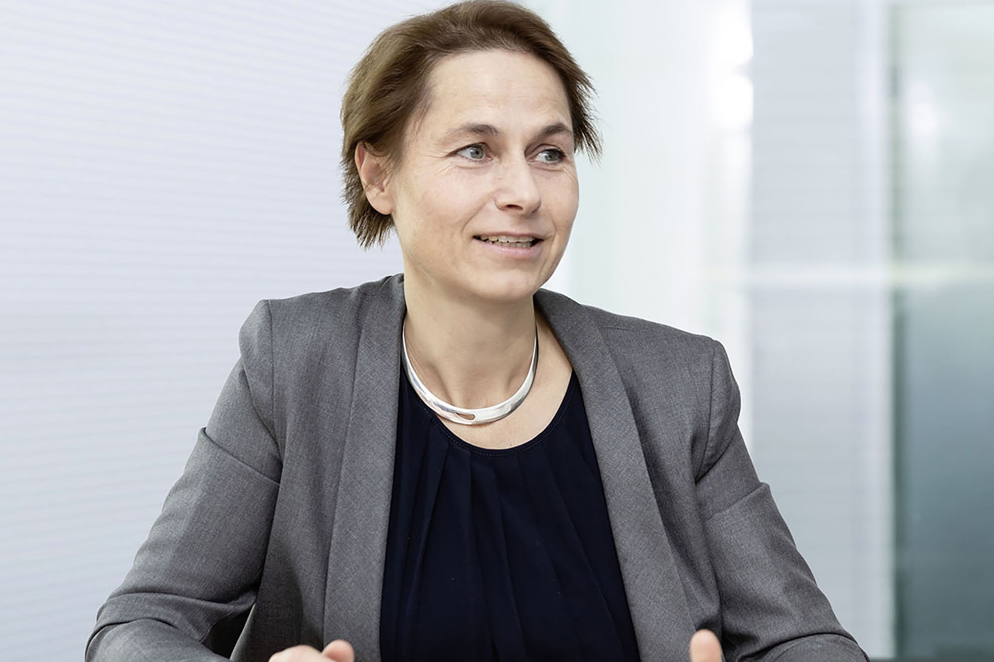 Miriam Haag wird Geschäftsführerin von ATP München.<br><span class='image_copyright'>ATP/Rauschmeir</span><br>
