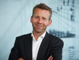 Plandata-GF Lars Oberwinter schätzt BIM als Qualitätssicherungsinstrument.<br><span class='image_copyright'>ATP/Carl Anders Nilsson</span><br>