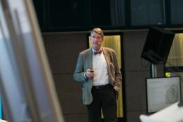 ATP CEO, Christoph M. Achammer<br><span class='image_copyright'>Martina Draper</span><br>