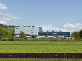 Technische Universität Innsbruck. Foto: ATP/Jantscher<br><span class='image_copyright'>ATP/Jantscher</span><br>
