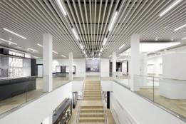 Interaktiver Ausstellungsbereich der Viega-Produktwelt<br><span class='image_copyright'>ATP/Kuball</span><br>