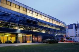 Das MCI | Die Unternehmerische Hochschule®.<br><span class='image_copyright'>MCI</span><br>