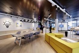 Bank Cler, Zürich, CH<br>Pilotfiliale und 31 umgestaltete Geschäftsstellen.<br><span class='image_copyright'>Mint Architecture, Bank Cler</span><br>